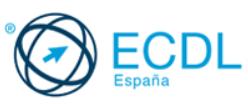 icono de ECDL España, el enlace se abrirá en una nueva pestaña