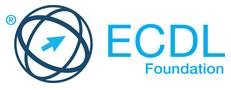 icono de ECDL Foundation, el enlace se abrirá en una nueva pestaña